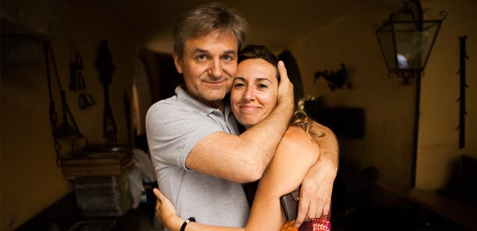 Ramón y Carol 6